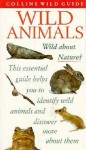 Wild Animals of Britain and Europe - John A. Burton, Bruce Coleman