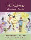 Child Psychology: A Contemporary Viewpoint - E. Mavis Hetherington, Ross D. Parke, Mary Gauvain, Virginia Otis Locke