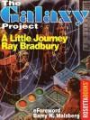 A Little Journey (The Galaxy Project) - Ray Bradbury