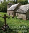 Saving Churches: Friends of Friendless Churches: The First 50 Years - Matthew Saunders