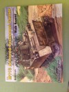 M113 Armored Personnel Carrier Walk Around Color Series No. 15 - David Doyle