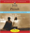 The Pact: A Love Story - Jodi Picoult, Narrated by George Guidall