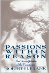 Passions Within Reason: The Strategic Role of the Emotions - Robert H. Frank