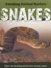 Snakes - Jen Green