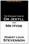 The Strange Case of Dr. Jekyll and Mr. Hyde - Vladimir Nabokov, Dan Chaon, Robert Louis Stevenson