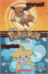 Official Pokemon Pokedex: Normal/Physic - Tracey West, Katherine Noll
