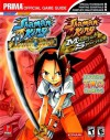 Shaman King: Master of Spirits (GBA) and Power of the Spirits (PS2) (Prima Official Game Guide) - Eric Mylonas