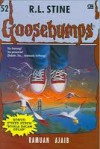 How I Learned To Fly - Ramuan Ajaib (Goosebumps, #52) - R.L. Stine