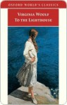To the Lighthouse - Virginia Woolf, David Bradshaw