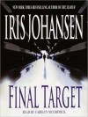 Final Target - Iris Johansen, Carolyn McCormick