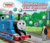 Thomas and the Ten Balloons: A Counting Book.. [Based on the Railway Series by W - Wilbert Awdry