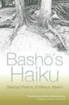 Basho's Haiku - Matsuo Bashō
