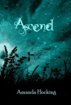 Ascend (Trylle Trilogy, #3) - Amanda Hocking