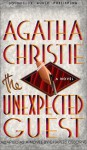 The Unexpected Guest (Audio) - Charles Osborne, Agatha Christie