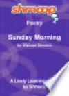 Sunday Morning: Shmoop Poetry Guide - Shmoop