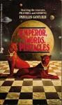 Emperor, Swords, Pentacles - Phyllis Gotlieb