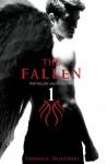 The Fallen Bind-up #1: The Fallen & Leviathan - Thomas E. Sniegoski