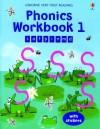 Phonics Workbook 1 - Mairi Mackinnon, Fred Blunt, Caroline Spatz