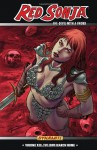 Red Sonja: She-Devil with a Sword Volume 13 Tp - Eric Trautmann, Brandon Jerwa, Edgar Salazar, Marcio Abreu, Sergio Davilla