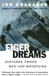 Eiger Dreams (Audio) - Jon Krakauer
