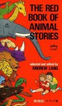 Red Book of Animal Stories - Andrew Lang, H J Ford