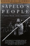 Sapelo's People: A Long Walk into Freedom - William S. McFeely