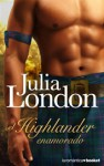 El Highlander enamorado - Julia London