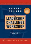 The Leadership Challenge Workshop, Participant's Workbook - Barry Z. Posner