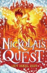 Nickolai's Quest - Lucy Daniel Raby