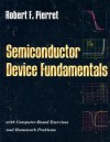 Semiconductor Device Fundamentals - Robert F. Pierret