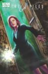 The X-Files: Season 10 #9 - Joe Harris, Greg Scott, Carlos Valenzuela