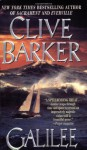 Galilee (Audio) - Clive Barker