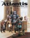 Rifts World Book 2: Atlantis - Kevin Siembieda, Steven Sheiring
