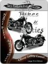 Bikes and Booties Digest - Mae Powers, Nancy Pirri, Cleora Louey Comer