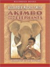 Akimbo and the Elephants (MP3 Book) - Alexander McCall Smith