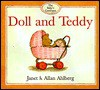 Doll and Teddy - Janet Ahlberg, Allan Ahlberg