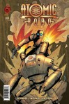 Atomic Robo #6 - Jeff Powell, Brian Clevinger, Ronda Pattison, Scott Wegener