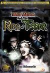 Will Allen and the Ring of Terror - Jason Edwards, Jeffrey Friedman