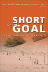 Short Of The Goal: U.S. Policy And Poorly Performing States - Nancy Birdsall