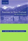 Tourism In New Zealand: An Introduction - C. Michael Hall, G.W. Kearsley