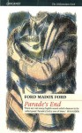 Parade's End - Ford Madox Ford, Gerald Hammond