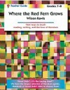 Where the Red Fern Grows - Anne Troy