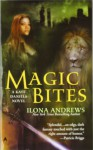 Magic Bites - Ilona Andrews