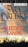 Bleeding Kansas - Sara Paretsky, Susan Ericksen