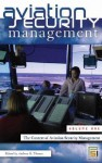 Aviation Security Management [3 Volumes] - Andrew Thomas