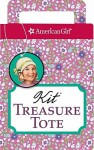 Kit Treasure Tote - American Girl, Walter Rane, Gretchen Becker