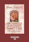 Archangels and Ascended Masters (Large Print 16pt) - Doreen Virtue