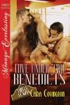 Love Under Two Benedicts - Cara Covington