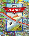 Look and Find Disney Planes - Publications International Ltd.