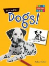 You Can Draw Dogs! - Katie Dicker, Mike Saunders
